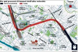 Toscana: comitati e ambientalisti in regione