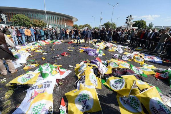 Turkey: Enough bloody politics