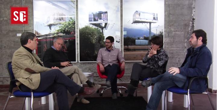 Salida de emergencia: ¿Cómo salir de la actual crisis política chilena?