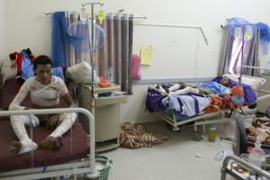 Siguen las masacres de civiles en Yemen, denuncia la ONU