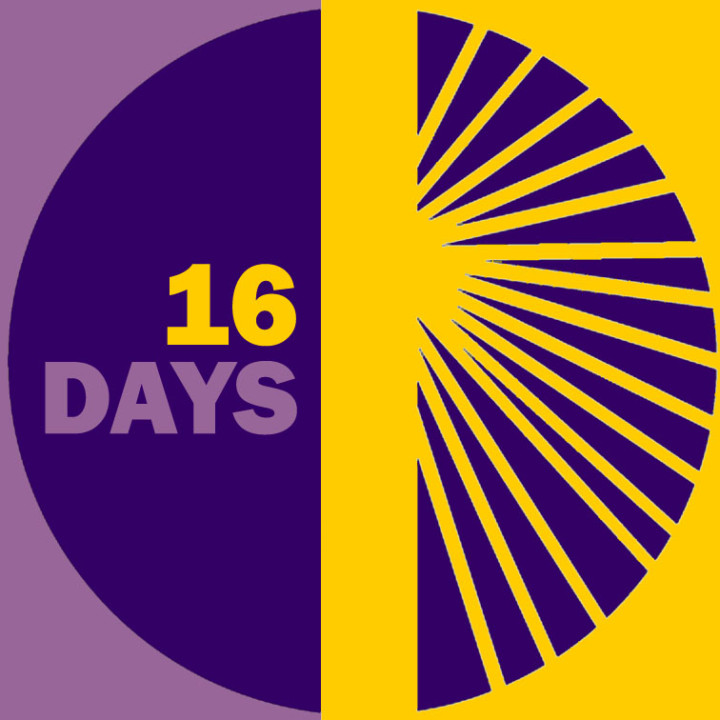 South Africa: 16 Days of Activism – NO to women or child abuse