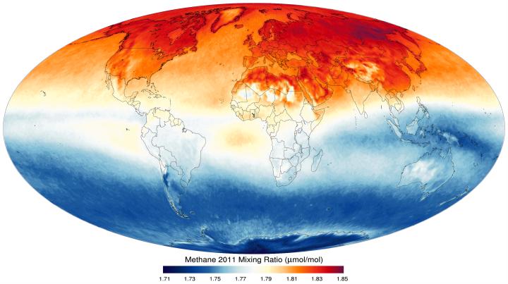 Clima: senza tagli ai gas serra 100 milioni di nuovi poveri