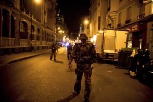 Terrorismo contra el terrorismo