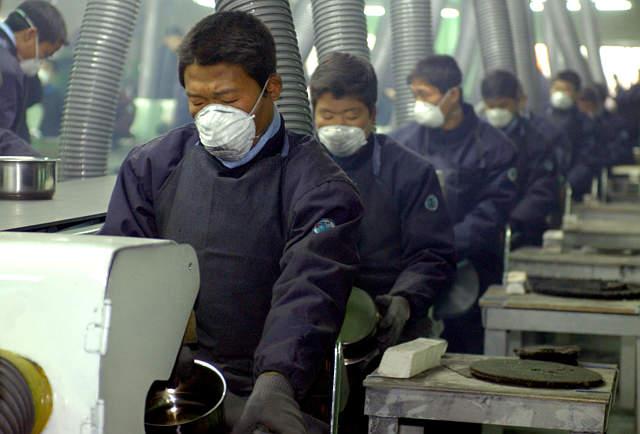 Corea del Sud: scontro tra Governo e lavoratori su riforma del lavoro