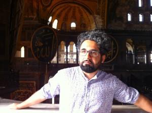 Interview mit Milad Karimi: vom Geflüchteten zum Uni-Professor