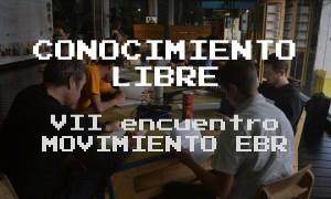 Encuentro de Economía Basada en Recursos en Madrid: por el «Conocimiento libre»