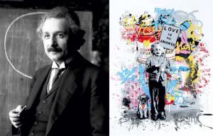 Albert Einstein veröffentlichte vor 100 Jahre die Allgemeine Relativitätstheorie