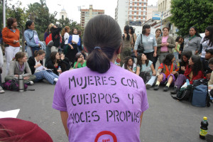 El Consejo Nacional de las Mujeres presenta la Farmacias amigables contra la violencia de género