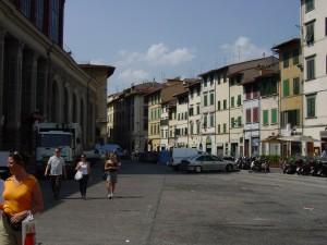 Firenze, l'UNESCO, il Passante TAV