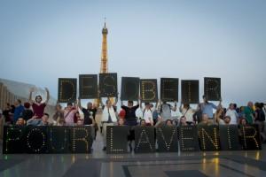 Pendant la COP21, nous mobiliser pour l'avenir