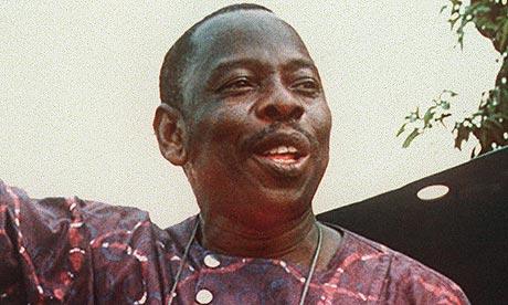 Nigeria: sequestrata scultura in ricordo di Ken Saro-Wiwa