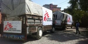 Kunduz un mese dopo: MSF tra ricordo e rispetto delle regole