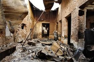 Kunduz: prima reazione MSF all'investigazione militare USA