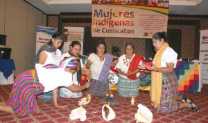 Guatemala acogerá a Encuentro Continental de Mujeres Indígenas