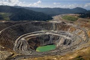 36 millones de hectáreas en poder de empresas mineras privadas; Fox y Calderón los que más entregaron territorio