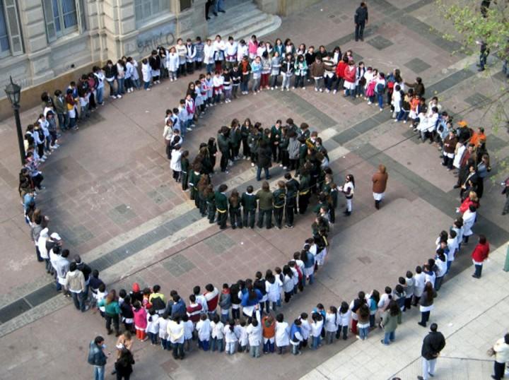קריאה למען השלום ואי האלימות ברשתות החברתיות