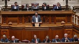 Αισιοδοξία στην Πορτογαλία με αριστερό συνασπισμό ενάντια στη λιτότητα για να φύγει η δεξιά