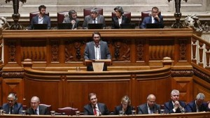 Portugal rejoices as anti-austerity left coalition forms to oust right wing
