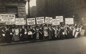 'Suffragette' raises question of property destruction's effectiveness