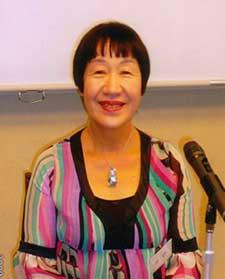 Mai più Hiroshima: la testimonianza di Toshiko Tanaka, artista della pace