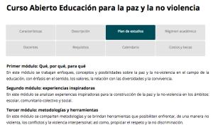 2do Encuentro de Educación para la paz y no Violencia inicia en Quito