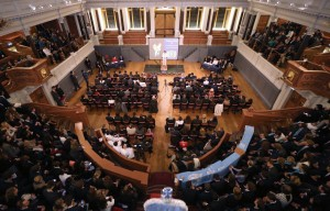 Mulheres do Reino Unido e apoio da juventude a Convenção Internacional para o fim da Guerra