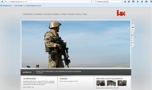 Deutsche Waffenexporte in Krisenregionen nehmen zu