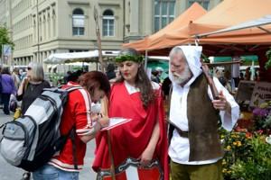 Schweiz: Vollgeld-Initiative zustande gekommen