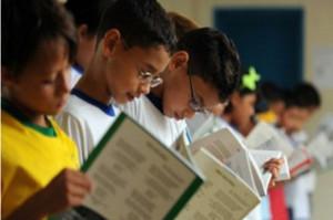Giornata Internazionale per l'alfabetizzazione: ancora negato l'accesso all'istruzione a molti bambini nel mondo