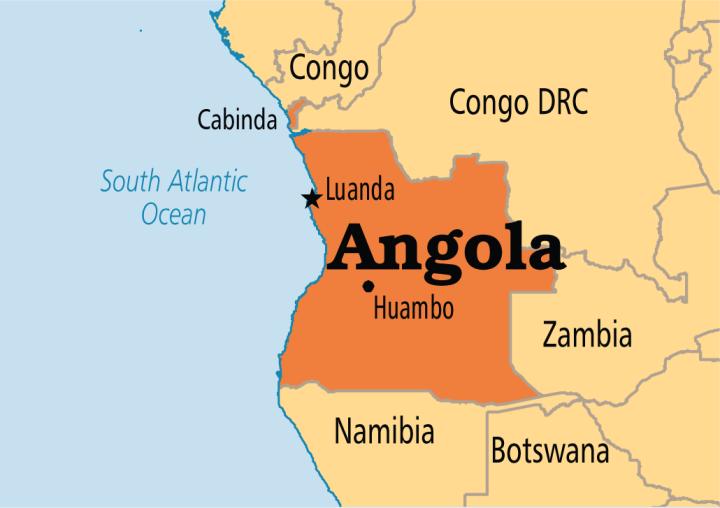 L'Angola fa incetta di armi italiane