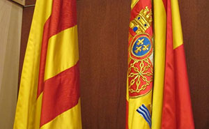 Spanish Government challenges Catalonia's independence