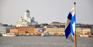 La Finlande et le revenu de base