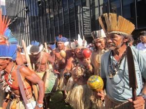 Objetivos de desarrollo sostenible olvidan a los indígenas