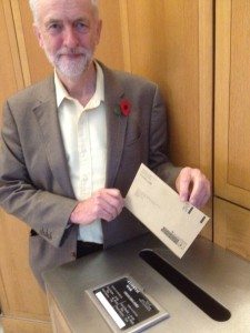UK: Corbyn has already brought significant change to Labour