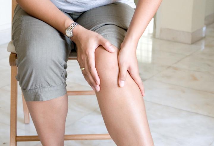 Τα απτικά ερεθίσματα και η ανακούφιση του πόνου