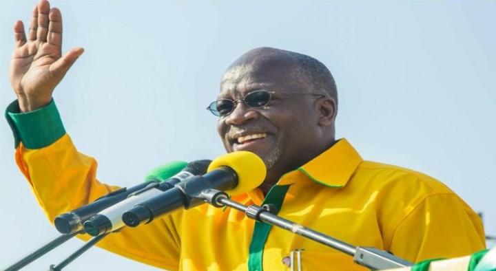 Tanzania: elezioni irregolari, anzi ni!