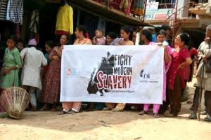Interview: Frauenrechte, Ausbeutung und Mädchenerziehung in Nepal