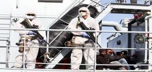 I migranti non stanno diffondendo il coronavirus in occidente, ma le accuse dei nazionalisti persistono
