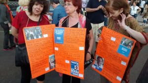 Balotaje argentino: El final del «No te metás»