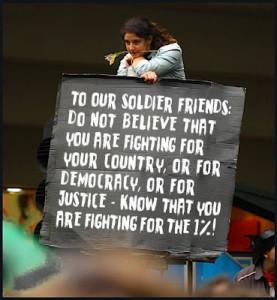 Rivelazioni di Wikileaks: l'impero Usa secondo se stesso