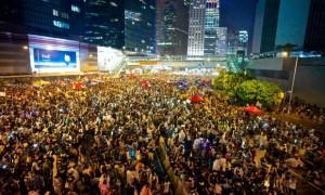 Cina: segnali di rinnovamento nel voto di Hong Kong