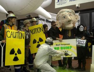 Buono è chi il buono fa: a proposito del rilancio del riarmo nucleare