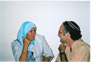 Interreligiöser Dialog für den Frieden in Jerusalem