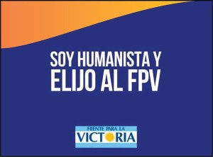 El Partido Humanista pampeano apoyará a Daniel Scioli