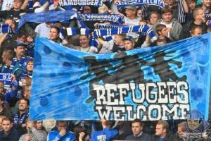 Journée mondiale des réfugié-e-s : 116 avocat-e-s contre le délit de solidarité