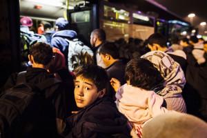 Richiedenti asilo, è in arrivo la regolarizzazione?