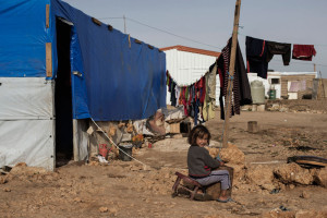 70% of 1 Million Syrian Refugees in Lebanon Live Below Local Extreme Poverty Line