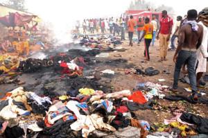 Nigeria: almeno 106 morti da Natale 2015 per attacchi di Boko Haram