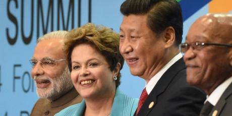Brésil, Inde, Chine, Afrique du Sud:  signez un accord pour 100% d'énergies renouvelables