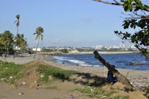 Haina, un municipio dominicano hastiado de la contaminación